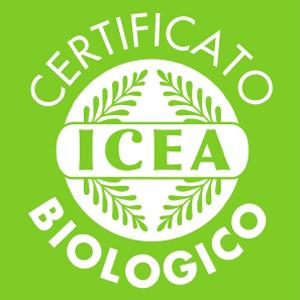 ICEA Certificato Biologico